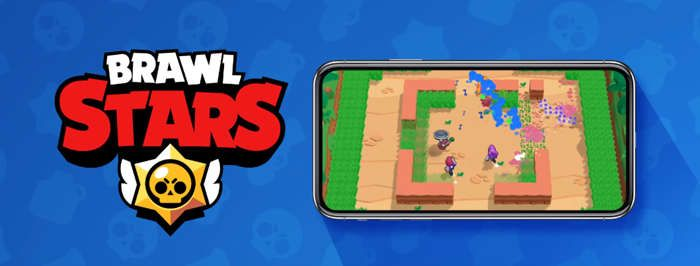 Servidor Privado Brawl Stars ipad