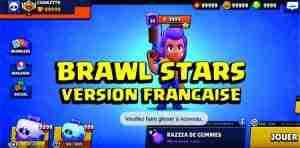 brawl stars apk francais IOS