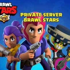 private server brawl stars ios