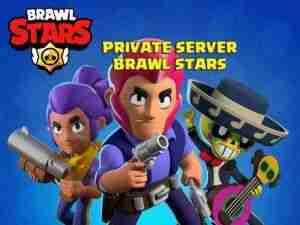 private server brawl stars ios