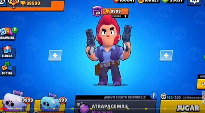 private server brawl stars colt