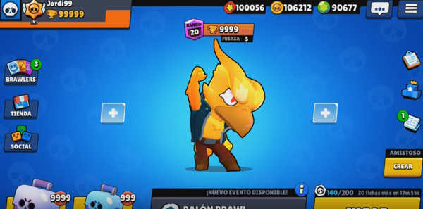 server privato brawl stars crew
