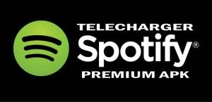 spotify apk premium