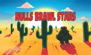 Nulls Brawl Stars apk