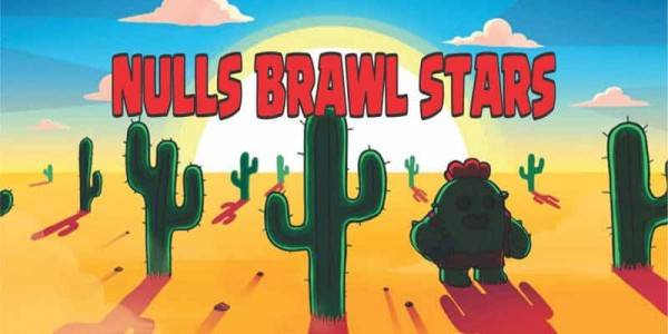 Nulls Brawl Stars 6