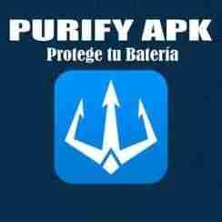 descargar Purify APK