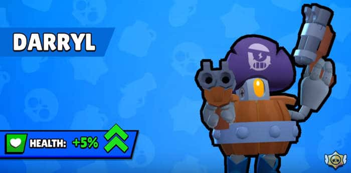 Server Privat de Brawl Stars mod