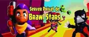 Server Privat de Brawl Stars android
