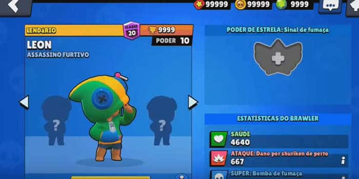 Servidor Privado do Brawl Stars portugues