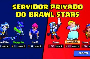baixar Servidor Privado do Brawl Stars