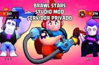 descargar brawl stars studio mod