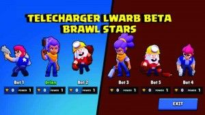 telecharger lwarb beta francais