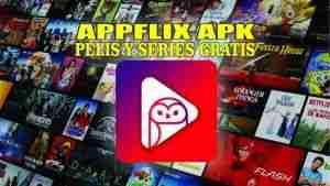 appflix apk pc