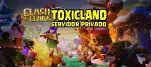 Toxicland Servidor Privado  APK Ultima Versión 2019
