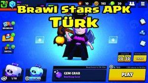 brawl stars apk Türk android