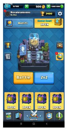 servidor privado clash royale 8