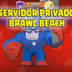 brawl beach servidor privado ultima version