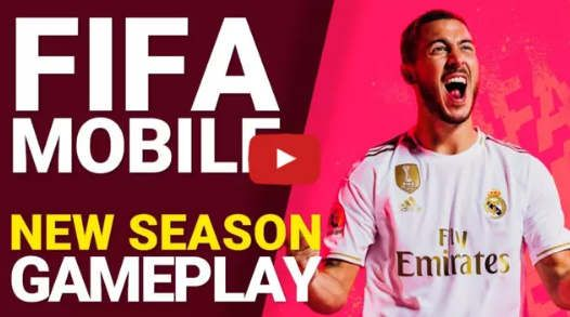 fifa mobile soccer apk android
