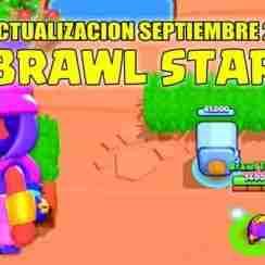 actualización brawl stars septiembre 2019 balance