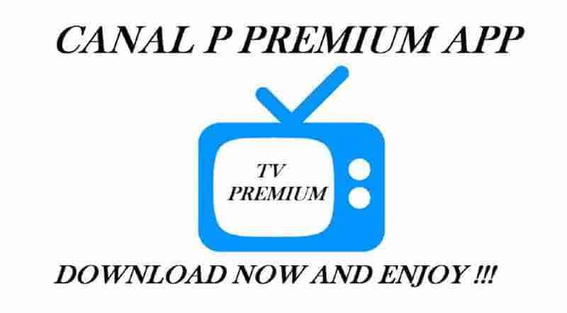 canal p premium pc