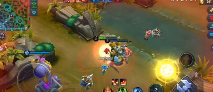 mobile legends apk play store