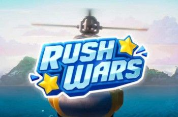 rush wars area 54