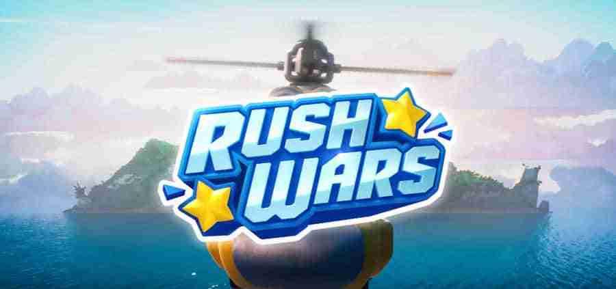 rush wars area 54