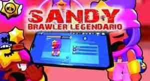 sandy pc