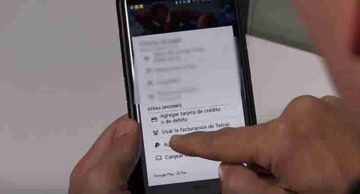 Cómo obtener el reembolso por aplicaciones compradas en Google Play Store movil