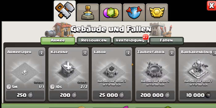 clash of clans apk deutsch pekka