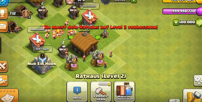 clash of clans apk deutsch hack