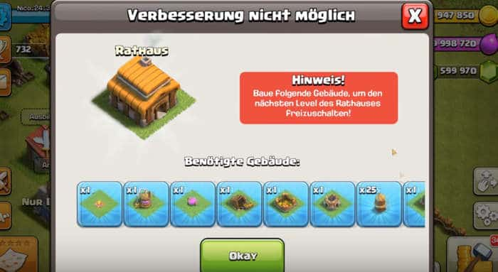 clash of clans apk deutsch tricks