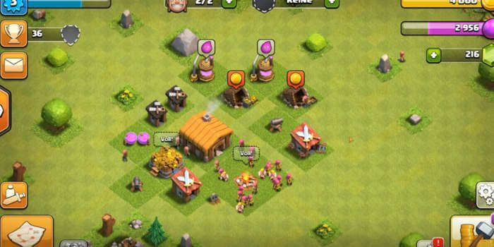 clash of clans apk deutsch pc