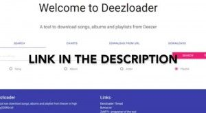 deezloader apk link