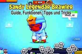 sandy deutsch tips