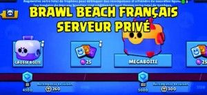 Brawl Beach Français pc