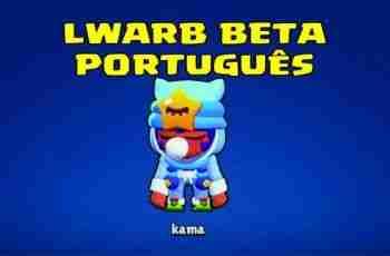Lwarb Beta Português mod