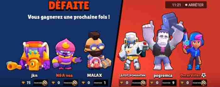 Nulls Brawl Stars Français pc