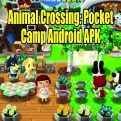 animal crossing nintendo