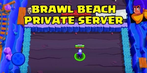 brawl beach english 1