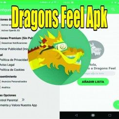 dragons feel apk android