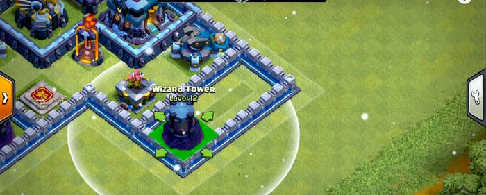 clash of clans private server android