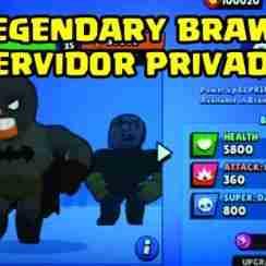 legendary brawl pc