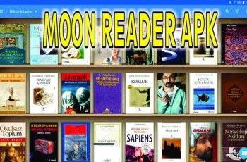 moon reader apk pc