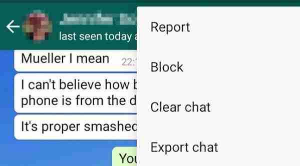 que es el whatsapp