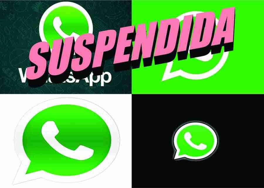 whatsapp empezará a suspender cuentas android