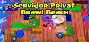 Servidor privat Brawl Beach descarregar