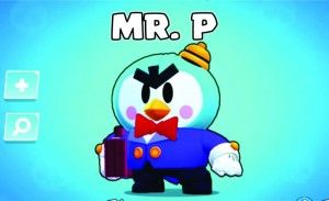 mr. p salud