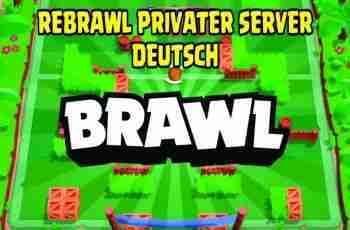 rebrawl privater server