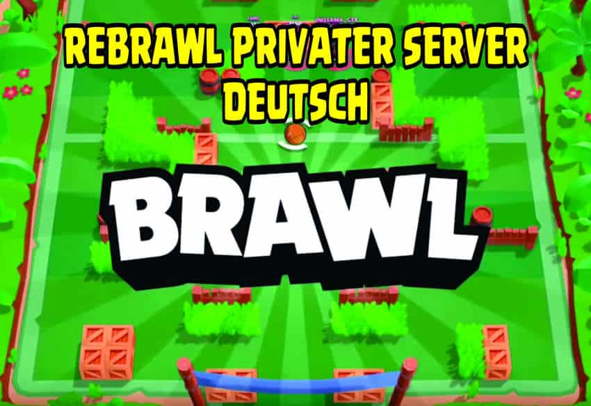 rebrawl privater server